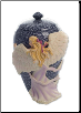 Angel's Embrace Pet Urn