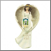 Angel Figurine with Photo Frame