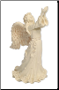 Angel Star Pet Keepsake Urn