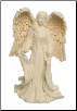 Angel of Grace Pet Keepsake Urn
