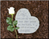 Dogs Memorial Stone or Plaque