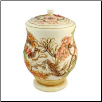 Season's Sparrow Keepsake Urn by Jardinia Harmony Ball