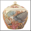 Hidden Treasures Pet or Fish Keepsake Urn by Jardinia Harmony Ball