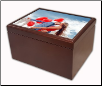 Large Photo Memory  Box with Tray