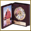Portrait Book Photo Keepsake Pet Urn