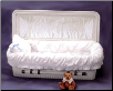Love & Cherished Casket Vault - Large