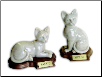 Faithful Feline Urns