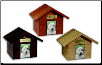 K9 Cottage Urns