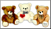 Huggable Keepsake Teddy Bear Urn