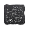 Pet Memorial Garden Stepping Stone
