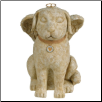 Dog Angel Garden Memorial Figurine