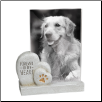 Forever in my Heart Pet Memorial Photo Frame