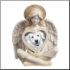 Angel Pet Bereavement Photo Frame