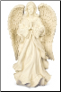 Serenity Angel Pet Keepsake Urn