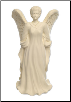 Dignity Angel Pet Keepsake Urn