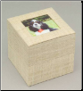 Hemp Biodegradable Pet Urn