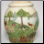 Rainbow Bridge Pet Urn