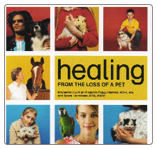 Healing from the Loss of a Pet (2) CD Set