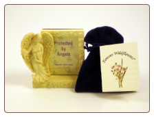 TINY ANGEL SYMPATHY GIFT