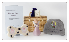 A Child's Loss of Pet Cat Sympathy Gift