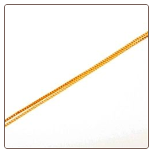 Chains - Box - Silver or Gold