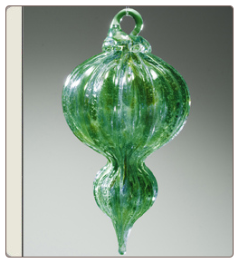 Emerald Green - Recycled Glass
